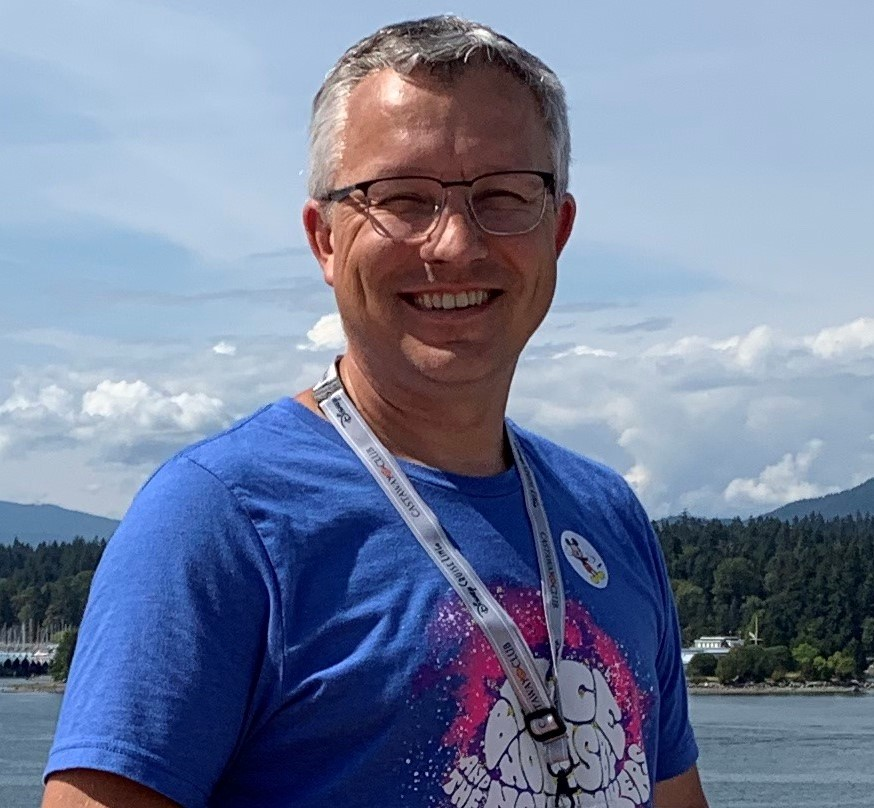 Erik Dahl photo